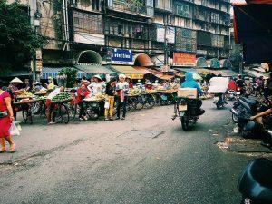 Hanoi vs Ho Chi Minh - ensannereis.nl