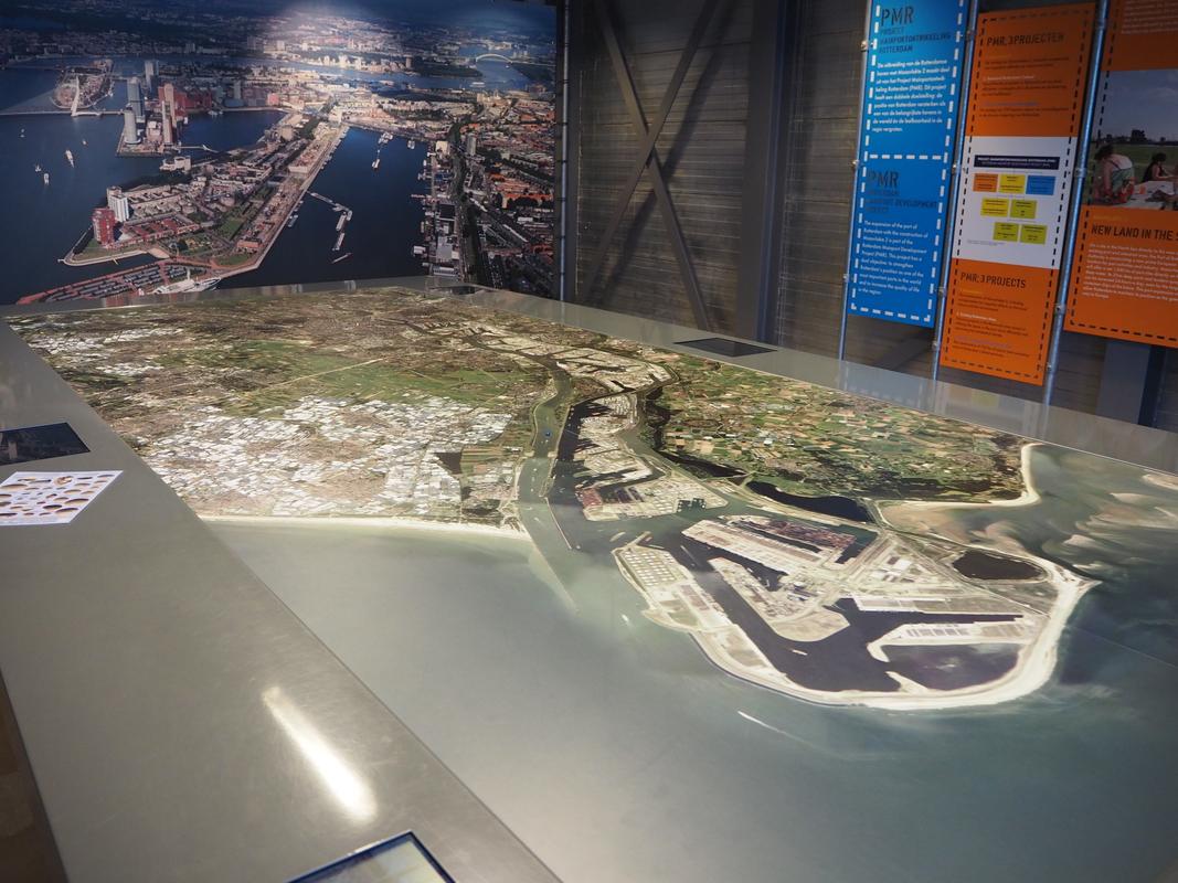 Fossielenexpeditie Maasvlakte Rotterdam P1155805