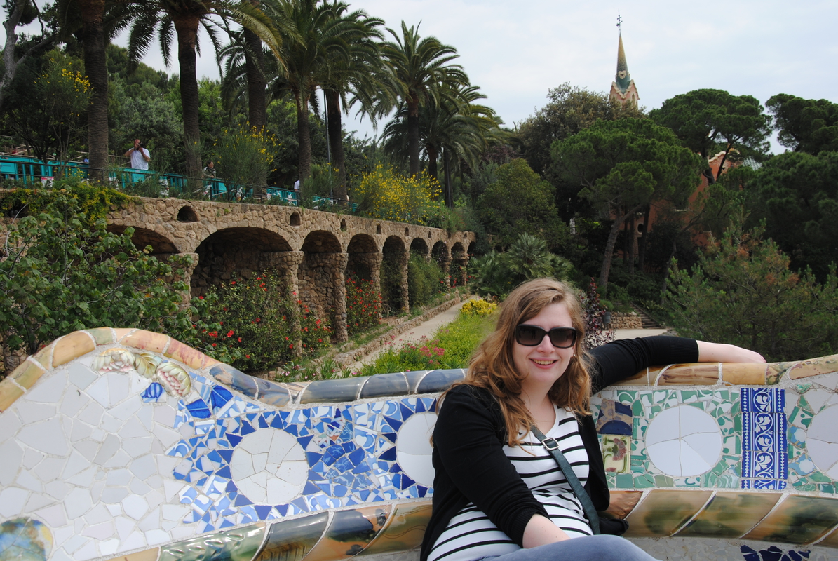 Gaudi Barcelona Dag 1 (29)