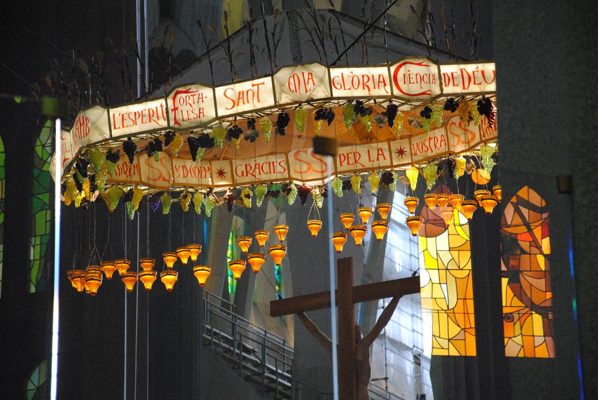 Gaudi Barcelona Dag 2 (142)