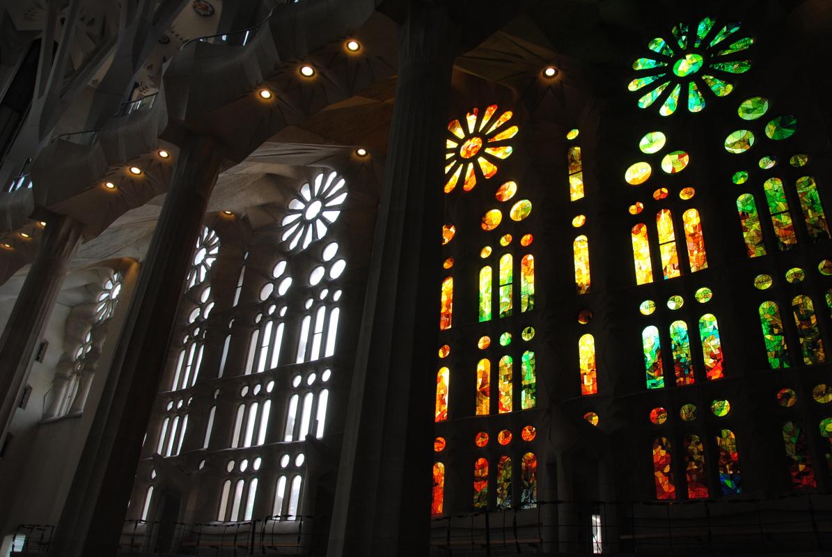 Gaudi Barcelona Dag 2 (148)
