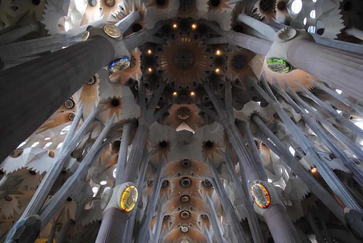 Gaudi Barcelona Dag 2 (153)