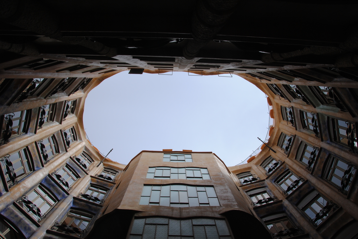 Gaudi Barcelona Dag 2 (249)
