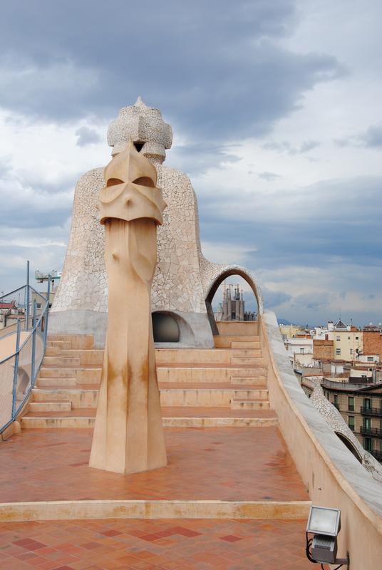 Gaudi Barcelona Dag 2 (283)kopiekopie