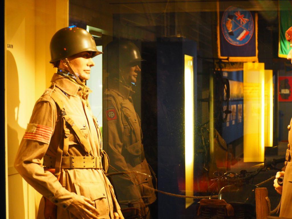 Groesbeek - bevrijding - ensannereist