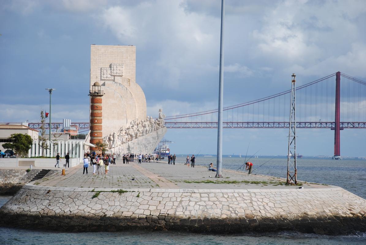 Lissabon foto's