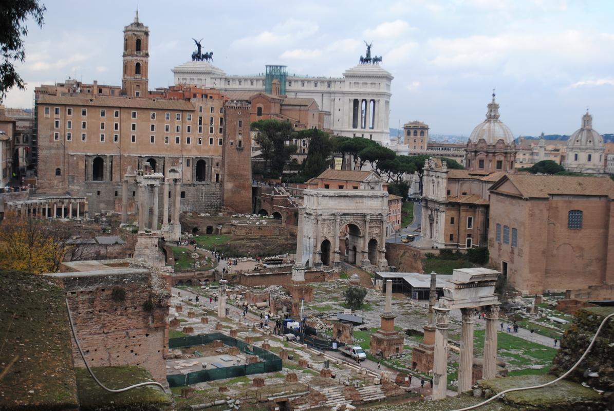 Wat te doen in Rome - city guides - ensanne reistDSC_0706