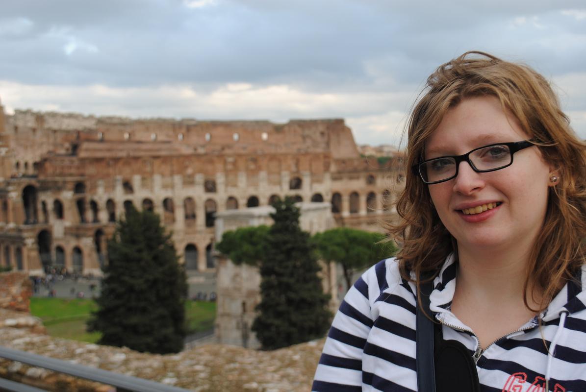 Wat te doen in Rome - city guides - ensanne reistDSC_0713