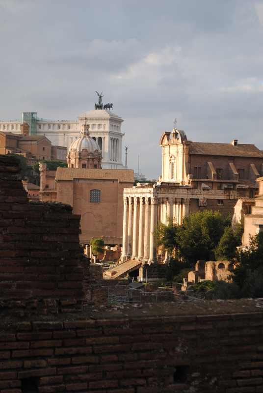 Wat te doen in Rome - city guides - ensanne reis