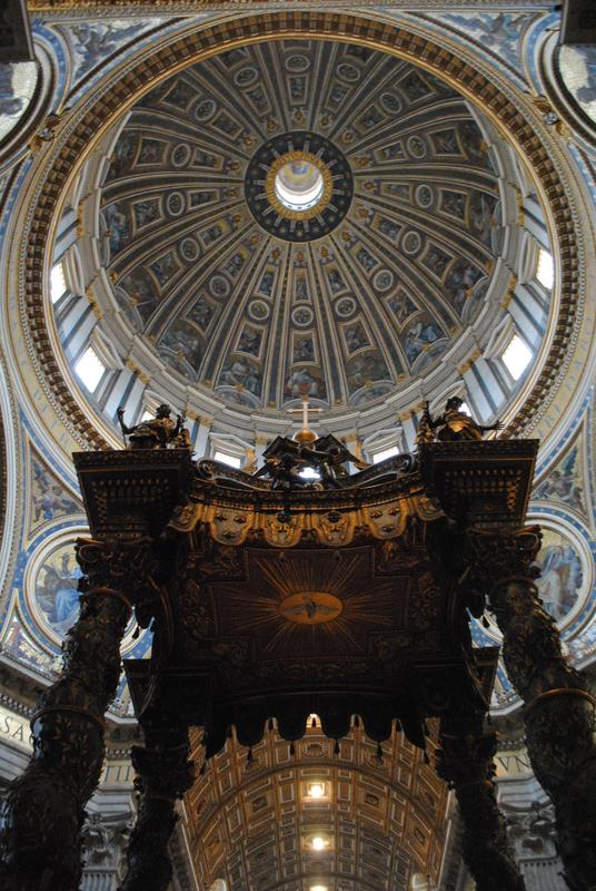 Wat te doen in Rome - city guides - ensanne reis