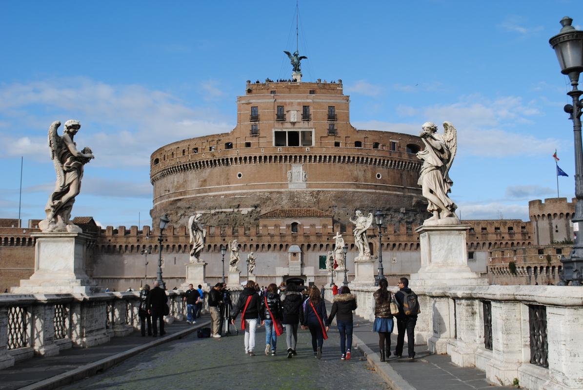 Wat te doen in Rome - city guides - ensanne reistDSC_1060