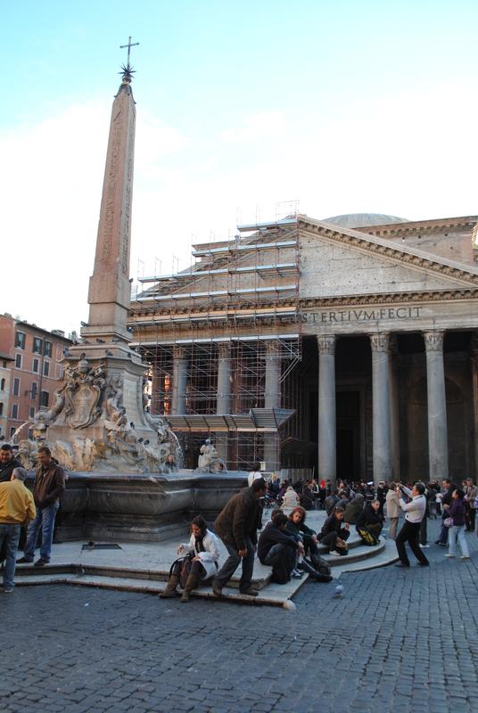 Wat te doen in Rome - city guides - ensanne reistDSC_1066