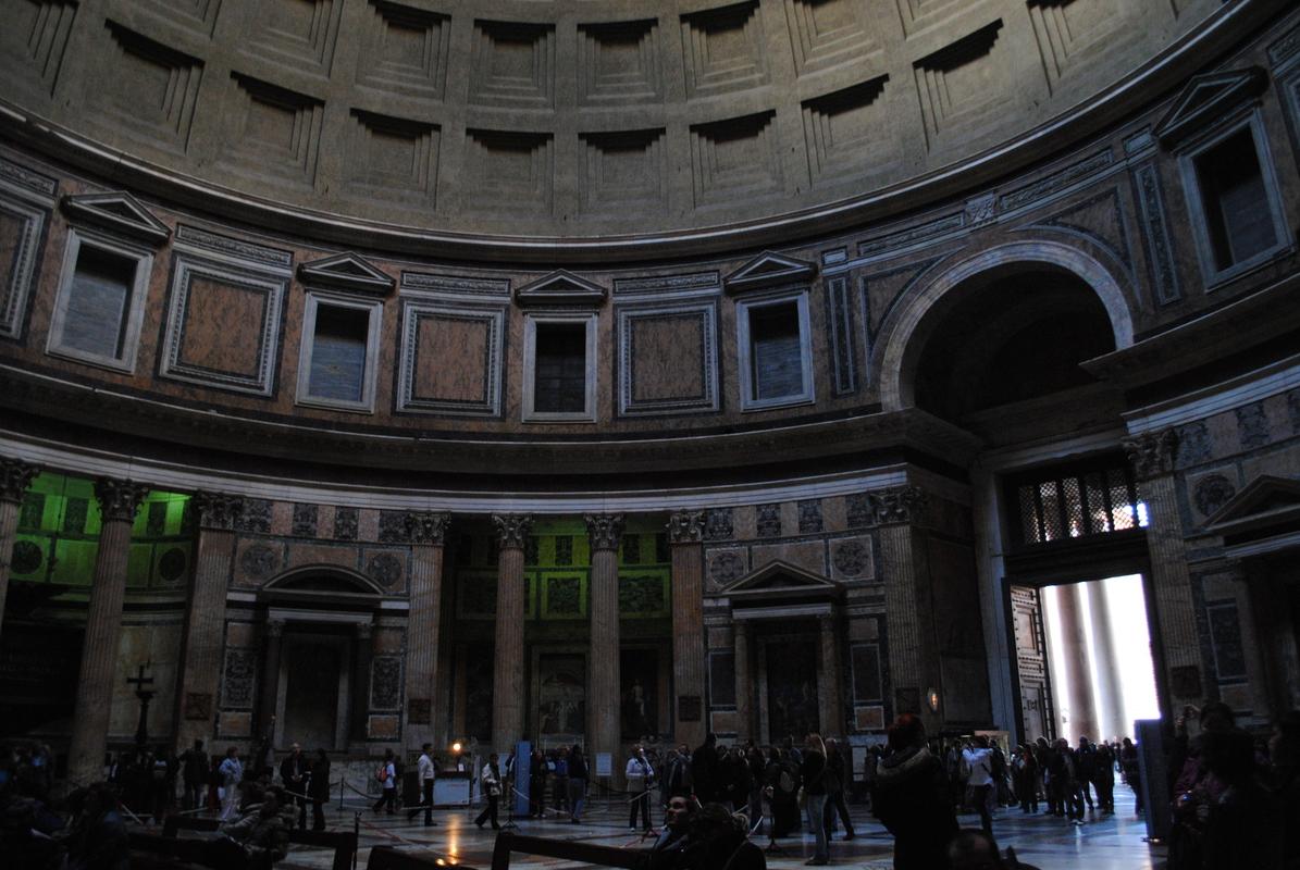 Wat te doen in Rome - city guides - ensanne reistDSC_1075