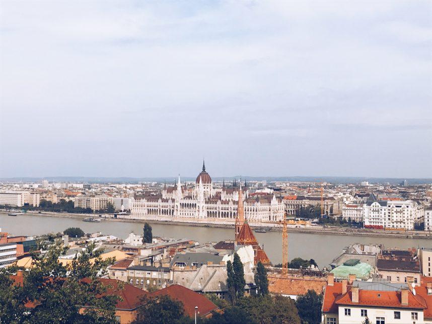 ensannereist wijnfestival budapest