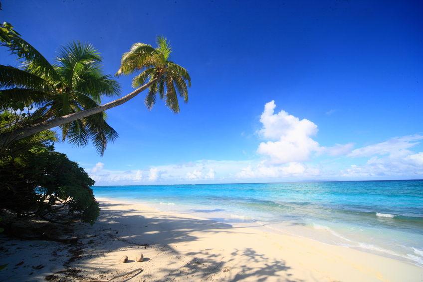 Voorbereiden Reis Nieuw Zeeland Australie Fiji