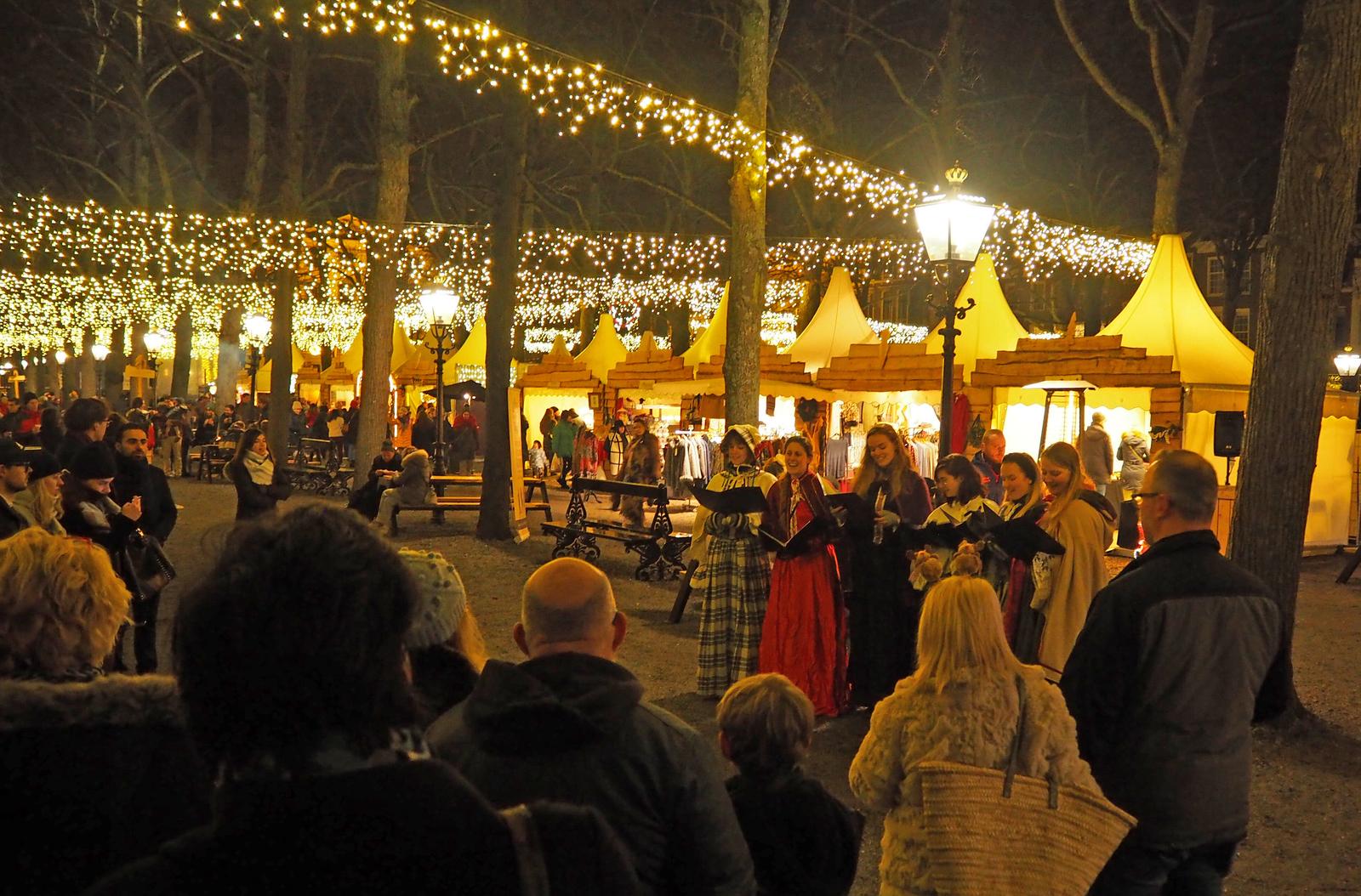 Kom In Kerstsfeer Bij De Leukste Kerstmarkt In Den Haag Ensannereist