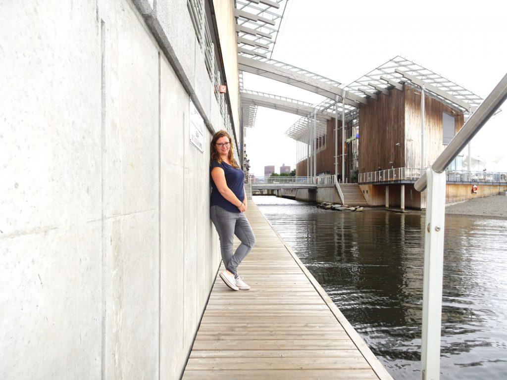 Oslo stedentrip bezienswaardigheden