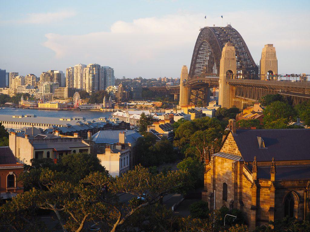 Auto huren Australie Sydney