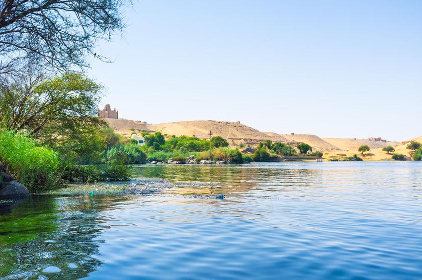 Rondreis op vakantie langs de Nijl egypte